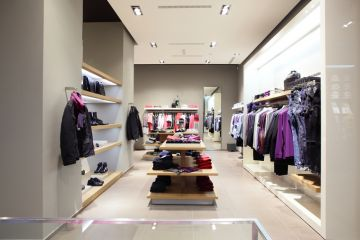 Retail cleaning in Barto by The Complete Clean