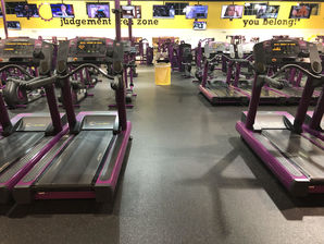 Gym & Fitness Center Cleaning in West Chester, Pennsylvania by The Complete Clean